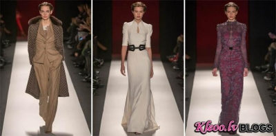 Carolina Herrera rudens 2013 Ready-to-Wear .