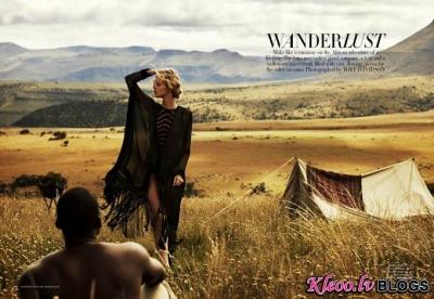 Harper's Bazaar Australia .