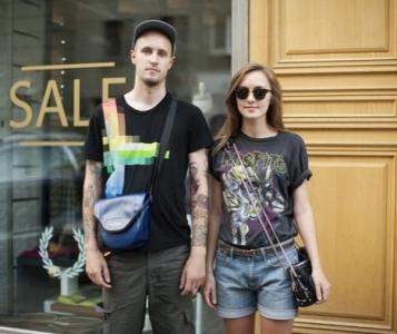 8 правил удачного мужского шопинга в женской компании