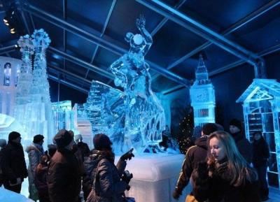 Фестиваль «Ледниковый период»