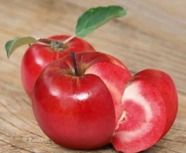 Redlove = яблоко или помидор?