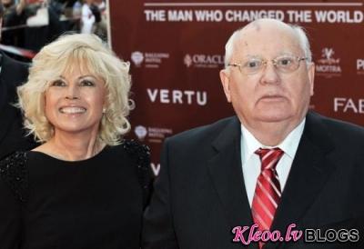 Горбачеву – 80