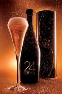 Во Франции создали золотое пиво