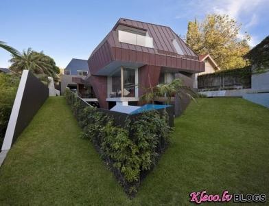 DPR House Sidnejā.