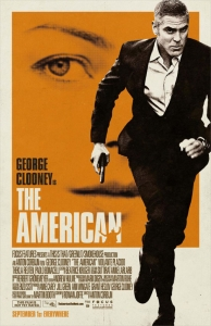 Džordž Klūnijs - Amerikānis (JAUNA FILMA)