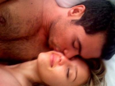 Интимные фото Джессики Альбы попали в сеть