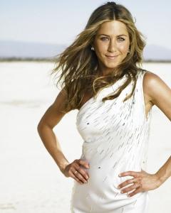 Jennifer Aniston – Harper's Bazaar žurnālā