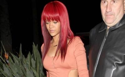 Rihanna – Beverly Hills