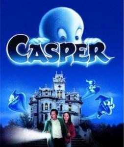 Спилберг решил оживить Каспера