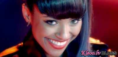 Kat Graham - Put Your Graffiti On Me .