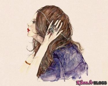 Ilustratore Vita Yang.