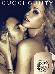 JAUNUMS, Gucci reklāma!