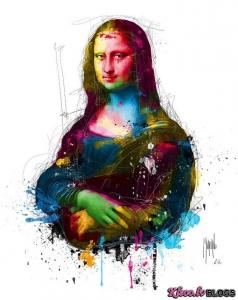 Mākslinieks Patrice Murciano.