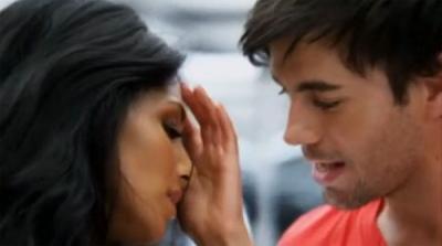 Heartbeat - Enrique Iglesias un Nicole Scherzinger
