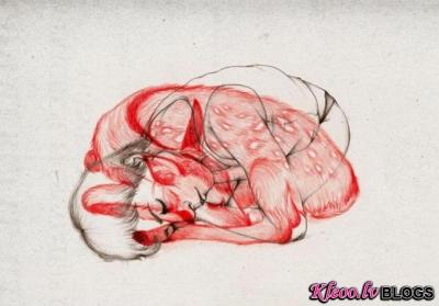 Ilustratore Peony Yip.