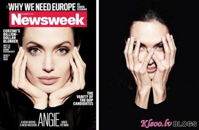 Newsweek Magazine .