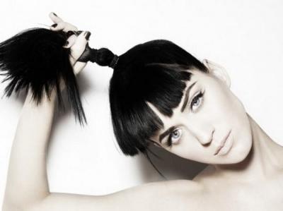 Katy Perry un Cosmo