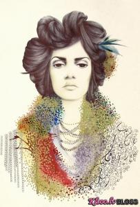 Ilustratore Camila do Rosario .