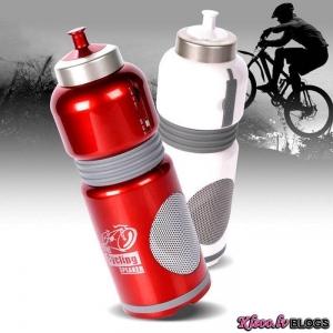 Cycle Speaker – активный отдых под музыку