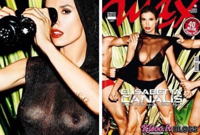 MAX Magazine.