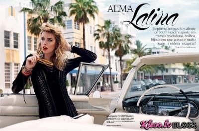 Vogue Brazil.