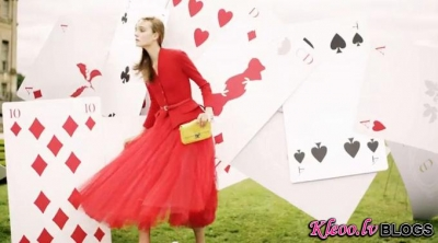 Pasaka no Dior.