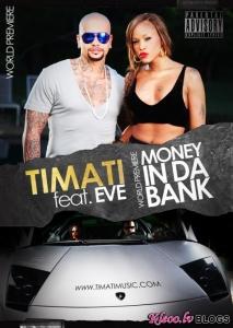 Тимати записал дуэт с Eve