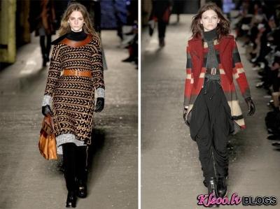 New York Fashion Week: Rag & Bone rudens 2012 .