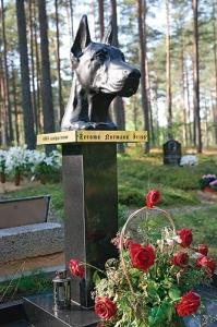 Dzīvnieku kapsēta