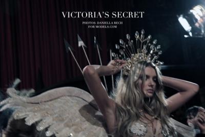 Victoria's Secret, aizskulisu sovs!
