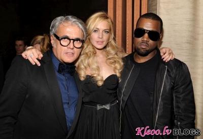 Lindsay Lohan – Giuseppe Zanotti veikala atvēršanas pasākumā