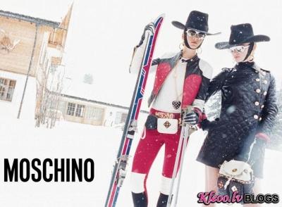 Moschino rudens  2012 .