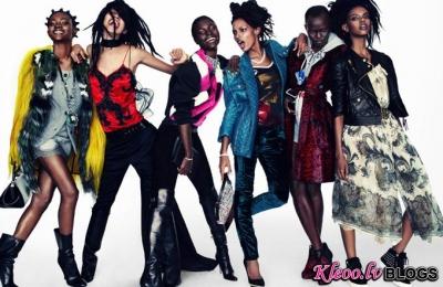 Vogue Germany .