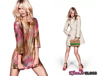 H&M pavasaris 2012.