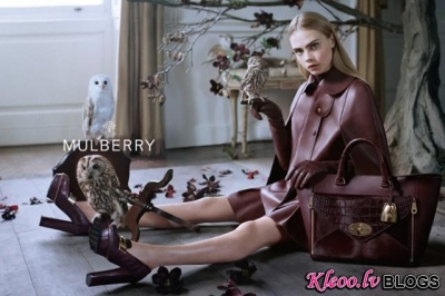 Mulberry .