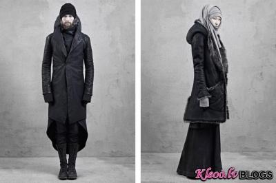 """""""Pilgrim"""" Fall/Winter 2012 no InAisce ."""