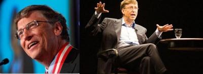 Билл Гейтс лишил своих детей наследства