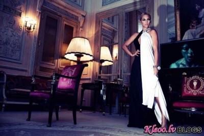 Beyoncé septembra Harper's Bazaar UK.