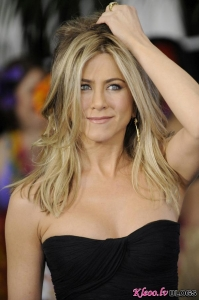 "Jennifer Aniston – ""Just Go With It"" premjera Ņujorkā"
