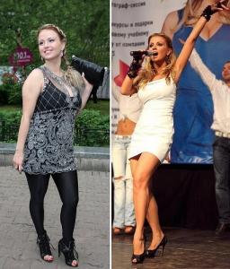 Диета Анна Семенович