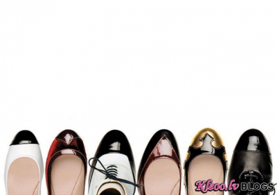 Habbot shoes - 2011