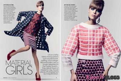 Vogue US .