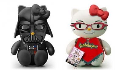 Jaunie Hello Kitty