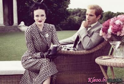 Septembra  Vanity Fair