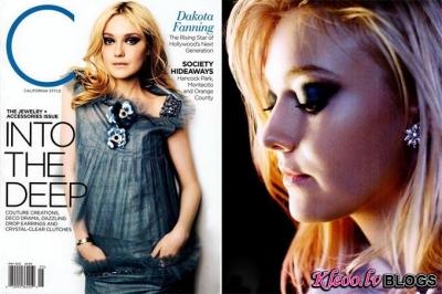 California Style Magazine .