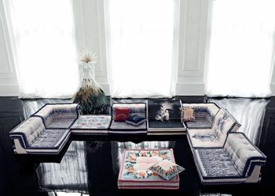 Жан-Поль Готье создал коллекцию сексапильной мебели