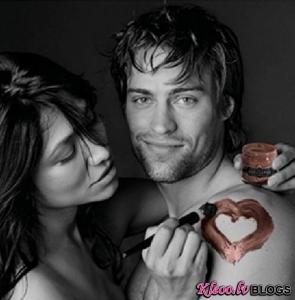 Разогрей свою вторую половинку аромамаслами в день св.Валентина!