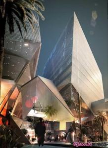 Projekts -  Gem building.