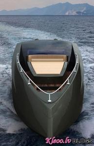 Lamborghini Poweryacht.
