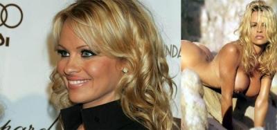 Памела Андерсон отказалась от Playboy ради семьи